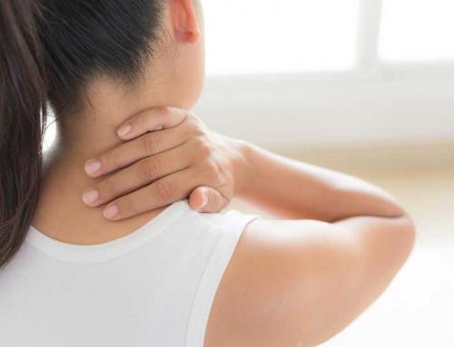 Nekpijn, hoofdpijn en duizeligheid