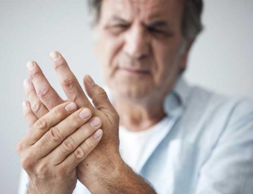 Reumatische aandoeningen
